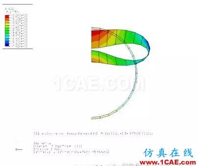 Abaqus软件对隧道开挖过程的模拟abaqus有限元培训教程图片13
