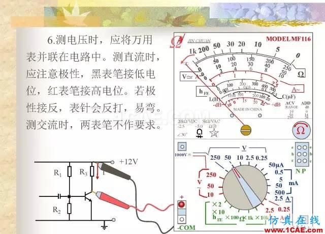 最全面的电子元器件基础知识(324页)HFSS分析图片213