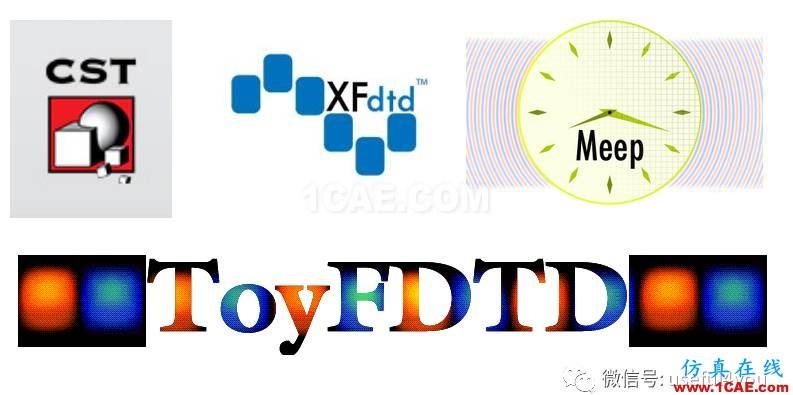 原创分享】我的FDTD学习之路(附150M资料收集),HFSS电磁分析培训、HFSS