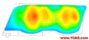 电动汽车设计中的CAE仿真技术应用ansys分析案例图片48