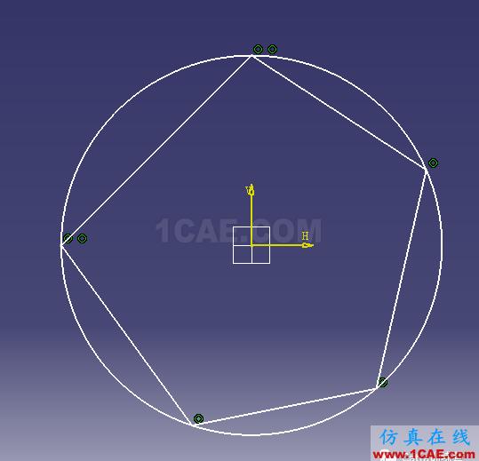 Catia零件建模全过程详解Catia分析图片1