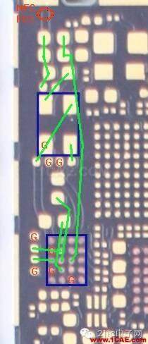 拆开iphone6 看手机天线的秘密(升级版)【转载】HFSS培训课程图片39