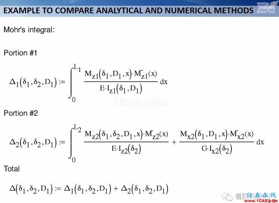 航空结构分析(结构力学)系列---7(有限元分析)ansys仿真分析图片17