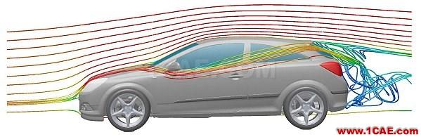 专栏 | 电动汽车设计中的CAE仿真技术应用ansys分析图片27