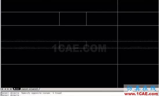 AutoCAD秘籍-(3)利用AutoCAD设计速成解密ansys结果图片8
