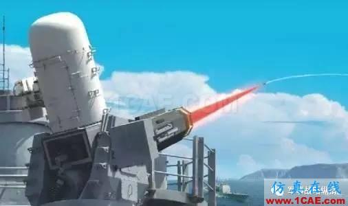 能拿科技进步一等奖的中国首创微波反导武器有何神奇?HFSS图片2