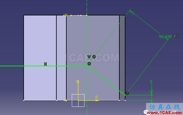 Catia零件建模全过程详解Catia仿真分析图片24