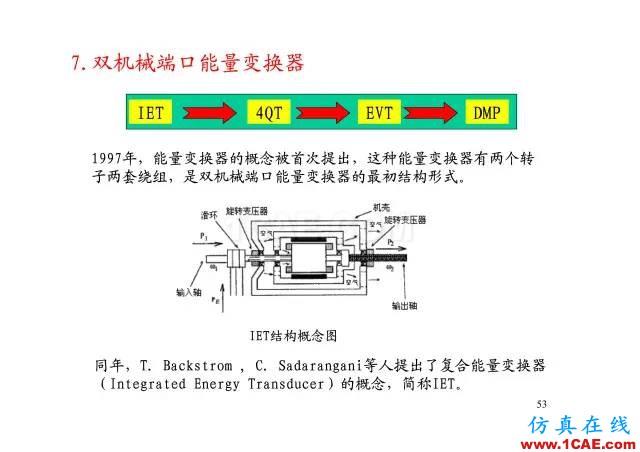 【PPT分享】新能源汽车永磁电机是怎样设计的?Maxwell学习资料图片52
