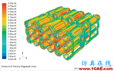 专栏 | 电动汽车设计中的CAE仿真技术应用ansys培训课程图片6