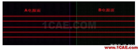 """作为一名合格的PCB设计工程师,你一定要了解""""跨分割""""ansys培训的效果图片1"""