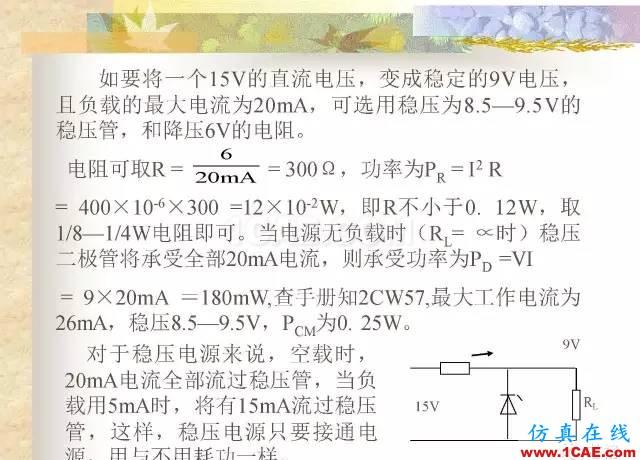 最全面的电子元器件基础知识(324页)ansys hfss图片247