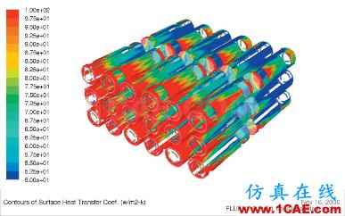 电动汽车设计中的CAE仿真技术应用ansys分析案例图片8
