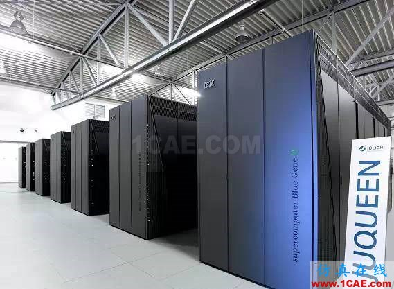 CFD与超级计算机fluent培训课程图片10