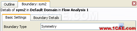 CFX流固耦合FSI分析cfx分析案例图片24