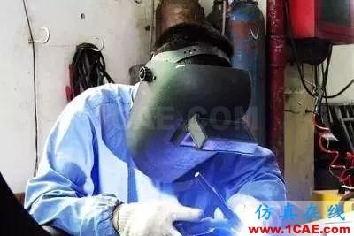 焊接技术最高境界,美到爆表的焊缝!【转发】机械设计资料图片4