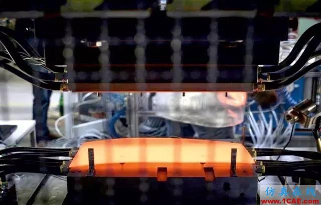 从西班牙小公司到全球领军,这家汽车零部件企业靠的就是热冲压技术【转发】机械设计图例图片4
