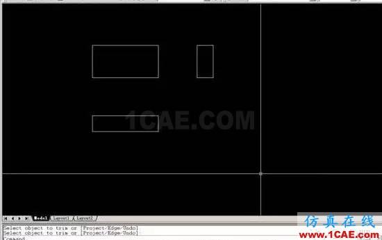AutoCAD秘籍-(3)利用AutoCAD设计速成解密ansys结果图片11