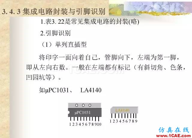 最全面的电子元器件基础知识(324页)HFSS分析图片301