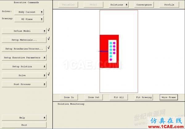 ansys电磁电机仿真:一步一步学 PExprt 和 Simplorer 联合仿真Maxwell学习资料图片27