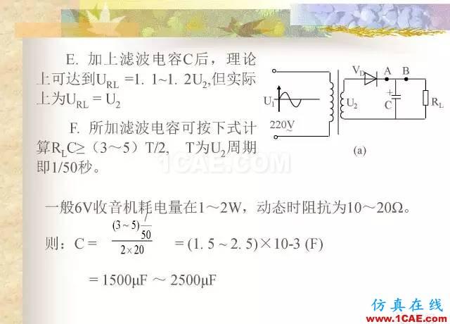 最全面的电子元器件基础知识(324页)HFSS图片232